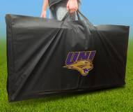 Northern Iowa Panthers Cornhole Carry Case