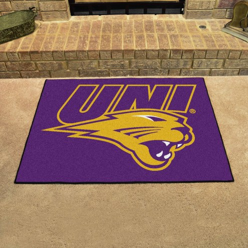 Northern Iowa Panthers All-Star Mat