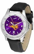 Northern Iowa Panthers Competitor AnoChrome Men's Watch