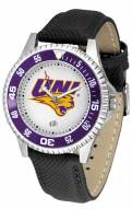 Northern Iowa Panthers Competitor Men's Watch