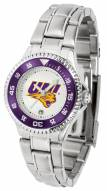 Northern Iowa Panthers Competitor Steel Women's Watch