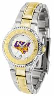 Northern Iowa Panthers Competitor Two-Tone Women's Watch