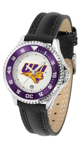 Northern Iowa Panthers Competitor Women's Watch