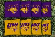 Northern Iowa Panthers Cornhole Bag Set
