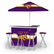 Northern Iowa Panthers Pop Up Bar