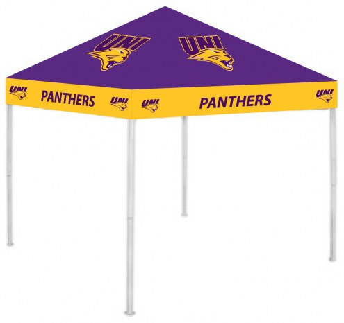 Northern Iowa Panthers 9' x 9' Tailgating Canopy