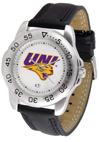 Northern Iowa Panthers Sport Men's Watch