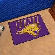 Northern Iowa Panthers Starter Rug