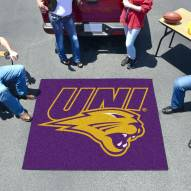 Northern Iowa Panthers Tailgate Mat