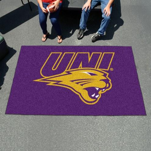 Northern Iowa Panthers Ulti-Mat Area Rug