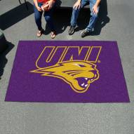 Northern Iowa Panthers Ulti-Mat Area Rug