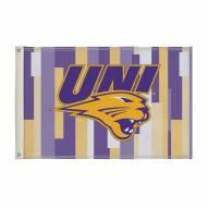 Northern Iowa Panthers 2' x 3' Flag