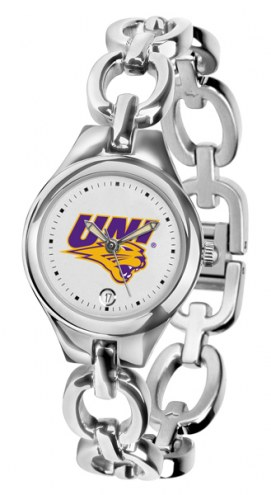 Northern Iowa Panthers Women's Eclipse Watch
