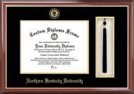 Northern Kentucky Norse Diploma Frame & Tassel Box