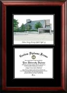 Northern Kentucky Norse Diplomate Diploma Frame