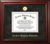 Northern Kentucky Norse Executive Diploma Frame