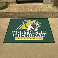 Northern Michigan Wildcats All-Star Mat