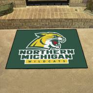 Northern Michigan Wildcats All-Star Mat