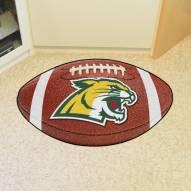 Northern Michigan Wildcats Football Floor Mat