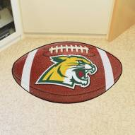 Northern Michigan Wildcats Football Floor Mat