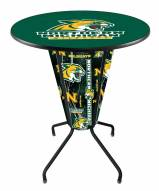 Northern Michigan Wildcats Indoor Lighted Pub Table
