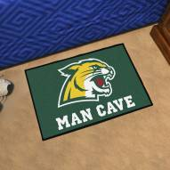 Northern Michigan Wildcats Man Cave Starter Mat