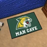 Northern Michigan Wildcats Man Cave Starter Mat