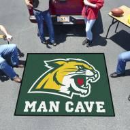 Northern Michigan Wildcats Man Cave Tailgate Mat