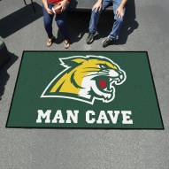 Northern Michigan Wildcats Man Cave Ulti-Mat Rug