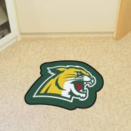 Northern Michigan Wildcats Mascot Mat