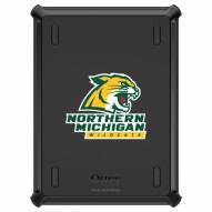 Northern Michigan Wildcats OtterBox Defender iPad Case