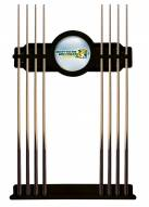Northern Michigan Wildcats Pool Cue Rack