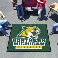 Northern Michigan Wildcats Tailgate Mat