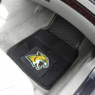 Northern Michigan Wildcats Vinyl 2-Piece Car Floor Mats