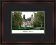 Northwestern University Academic Framed Lithograph