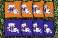Northwestern State Demons Cornhole Bag Set