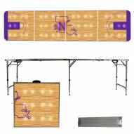 Northwestern State Demons Victory Folding Tailgate Table