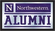 Northwestern Wildcats Alumni Mirror