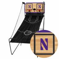 Northwestern Wildcats Double Shootout Basketball Game