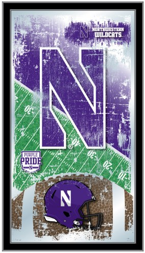 Northwestern Wildcats Football Mirror