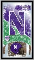 Northwestern Wildcats Football Mirror