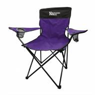 Northwestern Wildcats Legacy Tailgate Chair