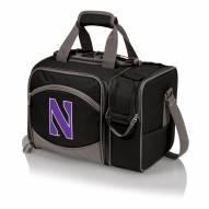 Northwestern Wildcats Malibu Picnic Pack
