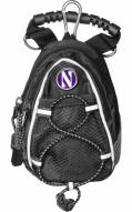 Northwestern Wildcats Mini Day Pack