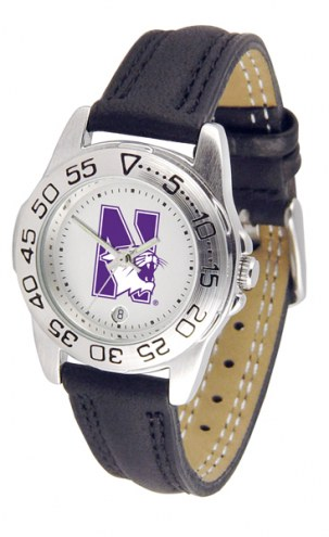 Northwestern Wildcats Sport Women's Watch