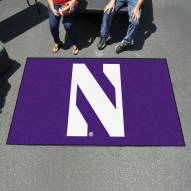 Northwestern Wildcats Ulti-Mat Area Rug