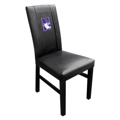 Northwestern Wildcats XZipit Side Chair 2000