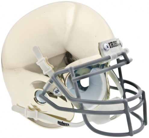 Notre Dame Fighting Irish Alternate 2 Schutt Mini Football Helmet