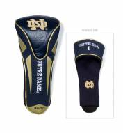 Notre Dame Fighting Irish Apex Golf Driver Headcover