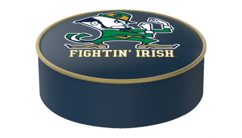 Notre Dame Fighting Irish Bar Stool Seat Cover